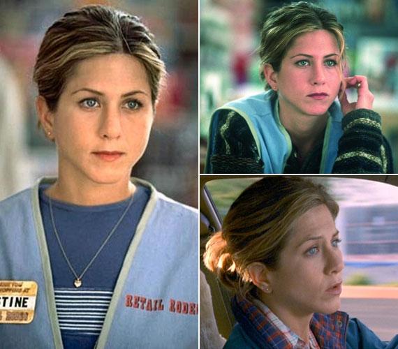 Átlagos kisvárosi nőként a 2002-es Jóravaló feleségben is láthattuk - itt az akkor még pályája elején álló Jake Gyllenhaal szeretőjét alakította.