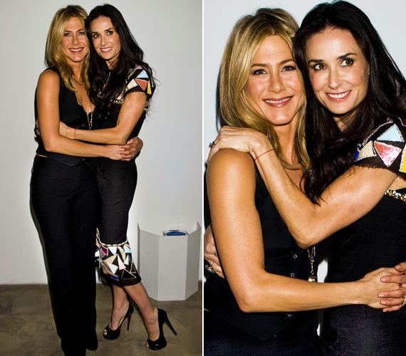 A Five című kisfilmben és az ahhoz kapcsolódó prevenciós kampányban olyan neves színésznők vettek részt, mint Demi Moore vagy Alicia Keys.