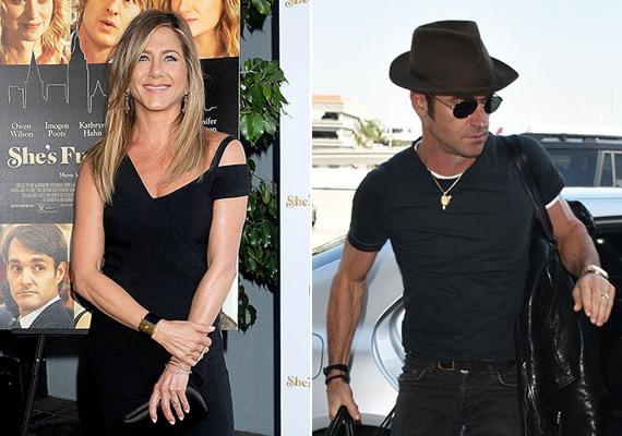 Pár nappal ezelőtt Justint is lencsevégre kapták a Los Angeles-i reptéren, új gyűrűjével a kezén. Örülünk, hogy végre Jennifer is megkapta a tündérmeséjét.