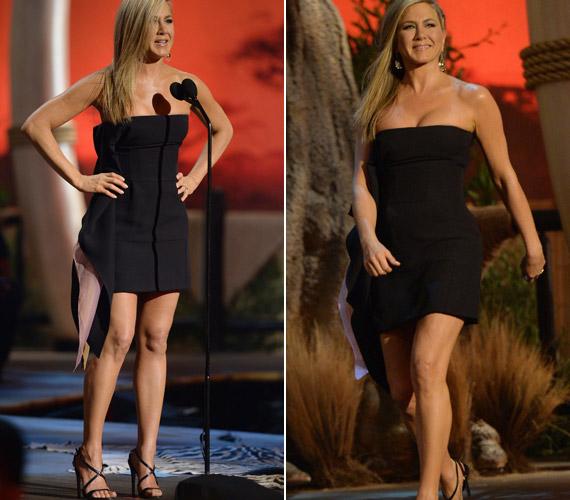 A gyönyörű nő évek óta bizonyítja, hogy 40 felett is lehet valaki bombázó, sőt akár szexibb, mint egy huszonéves.