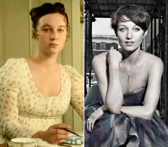 A most 37 éves Polly Maberly-nek nem jött be annyira a filmes szakma, jószerével csak sorozatokban tűnt fel, ott is csak kisebb szerepeket kapott. Testvére, Kate Maberly nagyobb karriert tudott befutni.
