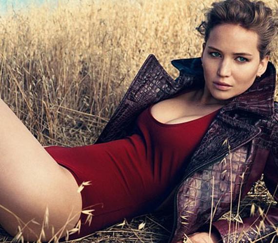 Az angol Vogue magazin beválasztotta napjaink legstílusosabb színésznői közé.