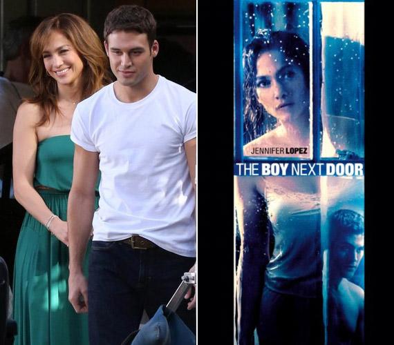 A film előreláthatóan február végén ér hazánkba.