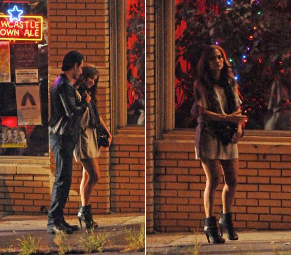 A romantikus vígjátékban olyan sztárok szerepelnek, mint Elizabeth Banks, Brooklyn Decker, Cameron Diaz, Dennis Quaid vagy Joe Manganiello.