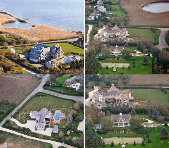 A nyaralótól egy köpésre található a vízpart, ugyanakkor az ingatlanhoz tartozik medence, medenceház, szauna és gőzszoba is.