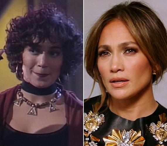 Jennifer Lopez első megmérettetése az In Living Color show-ba való bejutás volt, és mint mondta, sokáig hezitált, egyáltalán merjen-e jelentkezni a meghallgatásra.