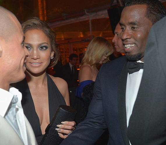 Jennifer Lopez 1999-ben kezdett el randizni a rapperrel, két év után pedig az vetett véget a kapcsolatuknak, hogy az énekes miatt letartóztatták őket.