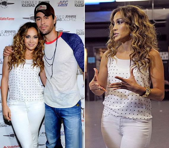 A latin díva két évad után úgy döntött, hogy elhagyja az American Idol című tehetségkutató zsűrijét.