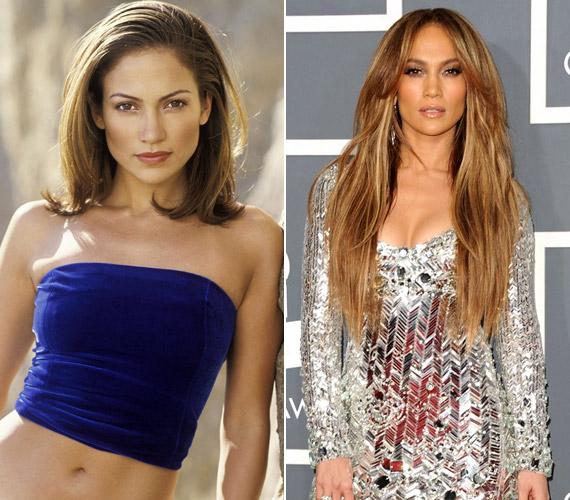Jennifer Lopez életét fiatalkora óta nyomonkövetjük, azt azonban kevesen tudják, hogy van egy húga, Lynda és egy öccse, Leslie.