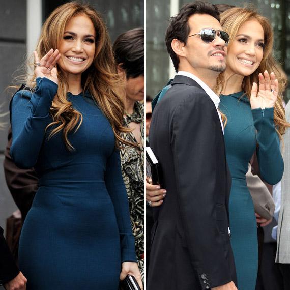 Jennifer Lopez és Mark Anthony 2004 óta házasok, és ritka harmóniában élnek.