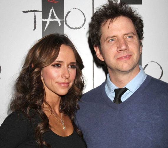 Egykori sorozatbeli kollégájával, Jamie Kennedyvel 2009 márciusa és 2010 áprilisa között alkotott egy párt.