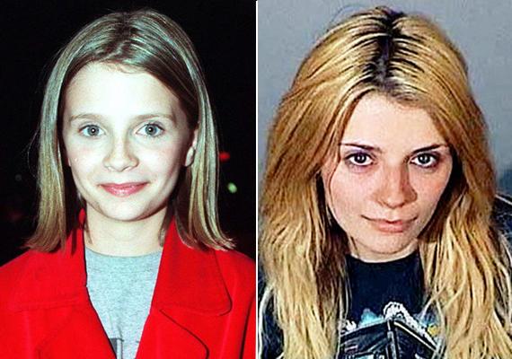 A most 29 éves Mischa Bartont 2007-ben tartóztatták le ittas vezetésért Los Angelesben. Családjának 10 ezer dollárjába került kihozni a fogdából. Ő játszotta a Hatodik érzék című filmben a kislányt, akit megmérgezett a mostohaanyja.