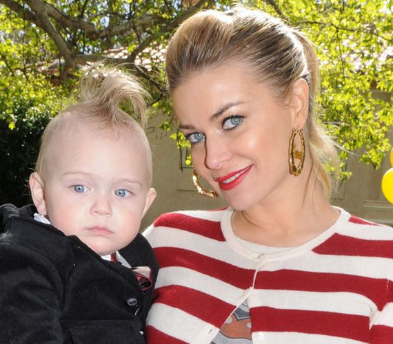 Melissa Cunninghammel 2006 szeptemberében házasodtak össze, egy kisfiúk született, Lyrik. A pár 2010-ben döntött úgy, hogy elválnak, ám közös gyermekük felügyeleti jogáról máig nem tudtak megegyezni.