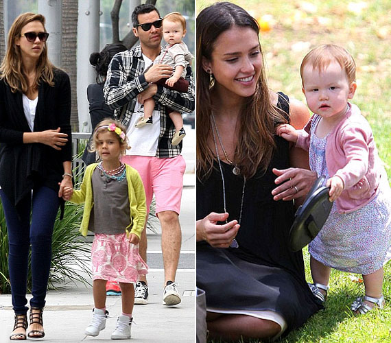 Mára elsősorban családjának él: férjével, Cash Warrennel két kislányt nevelnek.