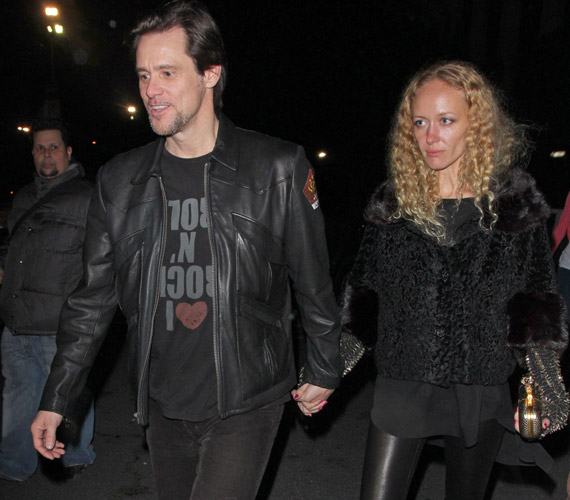 Ha nem is ők a legszexibb pár, legalább összeöltöztek.