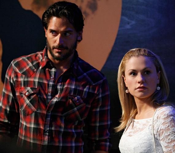 Az amerikai színész 2010-ben kapta meg az Alcide Herveaux farkasember szerepét az HBO sikersorozatában.