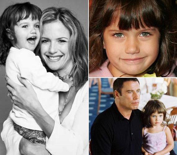 Ella Bleu 2000. április 3-án született. Nála nyolc évvel idősebb, autista bátyja, Jet 2009 januárjában tragikus módon hunyt el. Kisöccse, Benjamin 2010 novemberében jött világra.