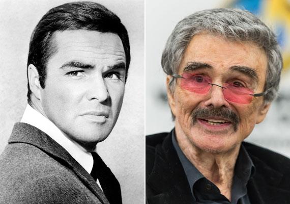 A 79 éves Burt Reynolds a '70-80-as években igazi szívtipróvá nőtte ki magát. Egy szerencsésnek mondható autóbaleset térítette őt a színészet felé. 1972-ben a Gyilkos túra című John Boorman-film hozta meg számára a sikert. Ugyanebben az évben férfiúi bájaival is hódított: ő volt az első meztelen férfimodell, aki a Cosmopolitan című magazinban szerepelt.