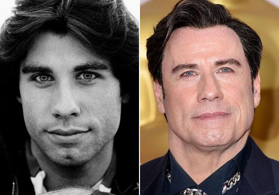 John Travolta ma a legjobban kereső filmsztárok egyike, az Empire magazin korábban minden idők száz legnagyobb sztárja közé választotta. Legutoljára 2014-ben, A hamisító című filmben szerepelt.
