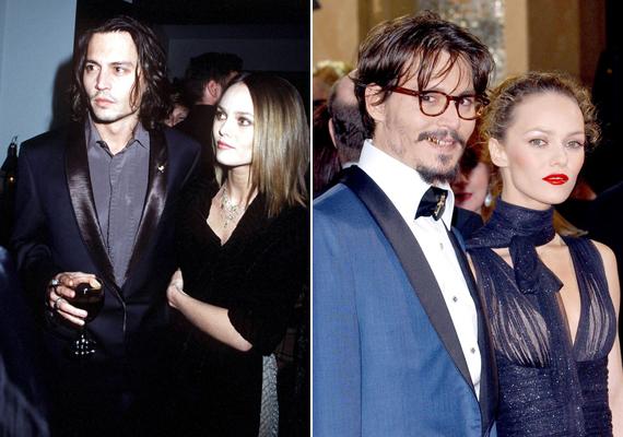 Lily Rose szülei híres színészek: Vanessa Paradis és Johnny Depp 1998-tól 2012-ig alkotott egy párt. Össze nem házasodtak, mindig azt mondták, lányuk és fiuk, a 2002-ben született Jack jobban összetartja őket, mint egy darab papír.
