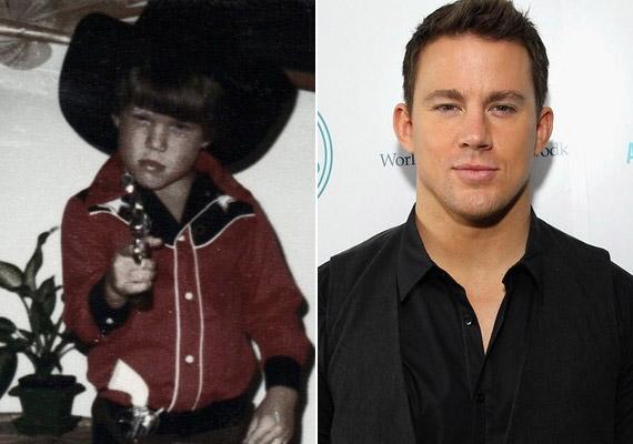 A táncosból lett színész, Channing Tatum kiskorában még seriff szeretett volna lenni, éppen ezért élvezte a Jump Street-filmek forgatását is, ahol rendőr lehetett.