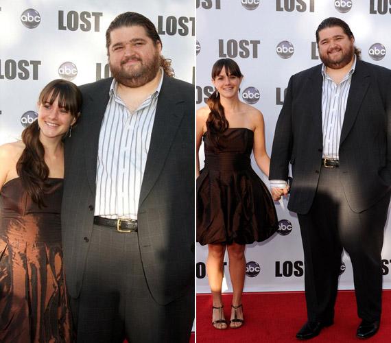 Az American Sun-Times értesülései szerint a 40 éves sorozatsztár nősülni készül: látták, amint gyűrűket válogatott barátnőjével, Bethany Leigh Shadyvel.