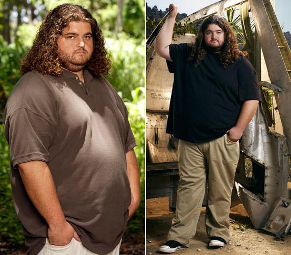 Miután őt választották Hurley-nek a Lost című sorozatban, 2006-ban leadott 13 kilót, de az hamar visszajött rá. 2011-ben 120 kiló volt, azóta még több lett rajta a felesleg.