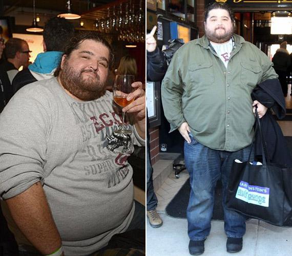 Január 17-én a Sundance Filmfesztiválon kapták le. Barátai szerint egy gyomorgyűrű segítségére lehetne a színésznek a fogyásban, mert az nem képes magától lemondani a mértéktelen evésről és ivásról.