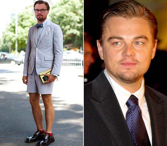 Leonardo DiCaprio idén is üres kézzel távozott az Oscar-átadóról, bár az egész világ abban reménykedett, végre elismerik tehetségét, főleg A Wall Street farkasában nyújtott alakítását.