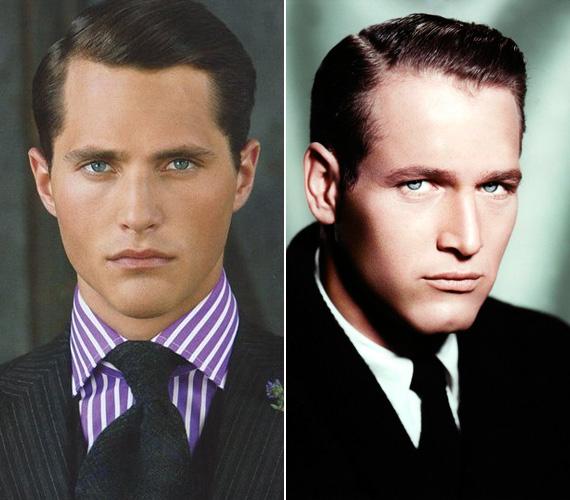 Paul Newman fia, az 1950-ben született Scott Newman édesapja kiköpött mása volt, a sármos fiatalember eleinte kaszkadőrként igyekezett megvetni a lábát Hollywoodban, majd apja közbenjárására bekerült A nagy Waldo Pepper című filmbe. Nehezen viselte, hogy nem bír kilépni apja árnyékából, inni kezdett, majd egy motorosbalesetet követően rászokott a fájdalomcsillapítókra. Bár igyekezett leszokni, és pszichiáterhez járt, végül mégis a gyógyszerek okozták halálát. 28 éves volt, amikor véletlenül túladagolta magát.