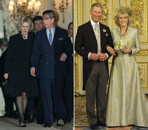 Tapintatos: bár Kamilla és Károly viszonya köztudott volt az angolok körében - 1970 környékén ismerkedtek össze -, még akkor sem mutatkoztak együtt, miután Károly herceg elvált Dianától 1996-ban. Végül három évvel később, 1999 januárjában volt a fordulópont, amikor is Kamilla testvérének születésnapján együtt jelentek meg a Ritz hotelben, és nem bánták, hogy lefotózták őket. Végül 2005-ben házasodtak össze.