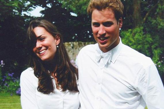 Ez az egyik első közös fotó, ami Katalinról és Vilmosról készült. Itt még együtt koptatták a padokat az egyetemen.