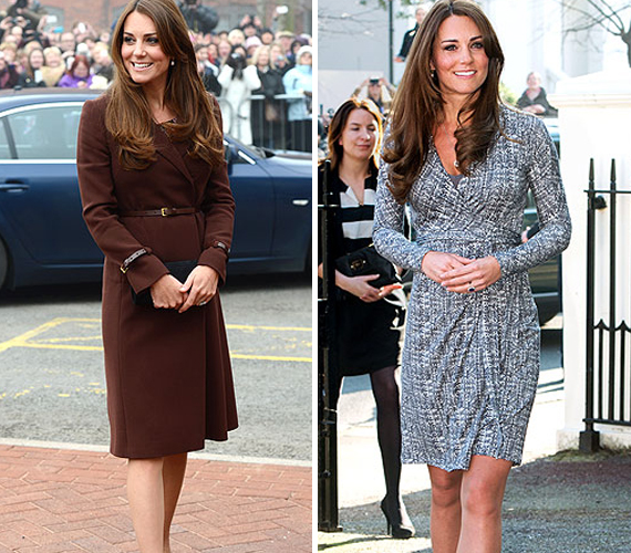 Kate Middleton az esküvő után különleges, csinos ruháinak köszönhetően igazi divatikonná vált a világ számára.
