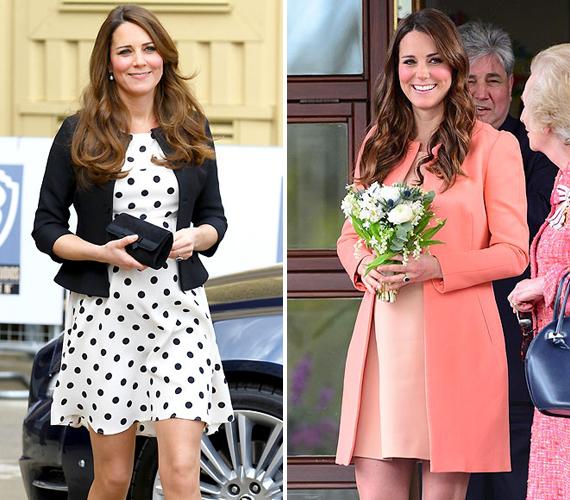 Az új családtag nem váratott sokat magára, a királyi utód júliusban születik meg.