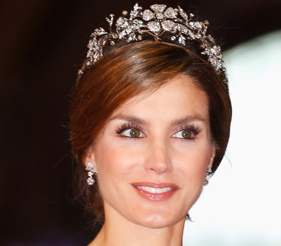 Letizia hercegnő házassága előtt újságíróként dolgozott. A főiskolán elektronikus sajtó szakirányon végzett. 2003-ra ő lett Spanyolország legnézettebb műsorvezetője.