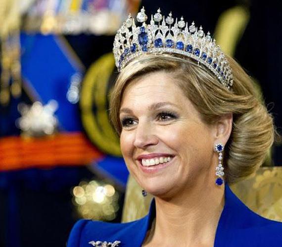 Maxima holland királyné befektetési bankárként dolgozott a hercegi frigy előtt. 1995-ben közgazdasági egyetemen diplomázott, és dolgozott Argentínában, New Yorkban, valamint Brüsszelben is.