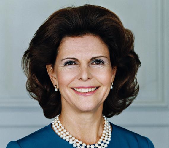 Szilvia svéd királyné több munkahelyen is megfordult, mielőtt királyné lett. Először az argentin nagykövetségen dolgozott Münchenben, de jegyzőkönyvezett az olimpián is, valamint volt légiutas-kísérő, és tanított külföldieknek svéd nyelvet. Hat nyelven beszél, és képzett tolmács.