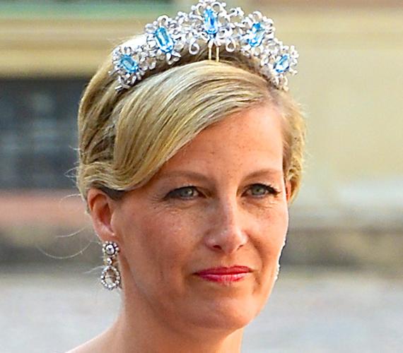 Zsófia wessexi grófnő mielőtt hozzáment Erzsébet királynő harmadik fiához, titkárnőként, majd PR-osként dolgozott. Esküvője után azonban otthagyta a munkáját.