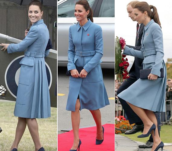 A hercegnőt a divatlapok többször megszólták már azért, mert kétszer (vagy többször) is megjelent ugyanabban a ruhában, ugyanakkor az embereknek éppen emiatt is szimpatikus.