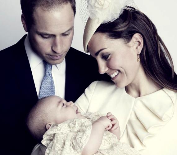 Ez a kép volt, amely annyira megtetszett Katalin hercegnőnek, hogy saját maga posztolta a Facebookra.