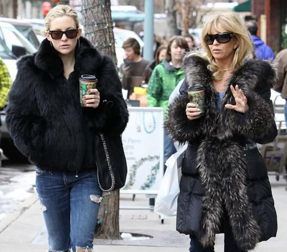 Pedig minden bizonnyal Kate Hudson édesanyja, Goldie Hawn is nagyon várja már a ceremóniát.