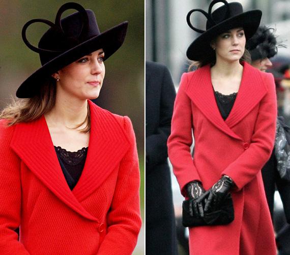 A sandhursti Királyi Katonai Akadémia parádéján 2011 áprilisában még szomorú tekintettel jelent meg a nyilvánosság előtt. Egy ilyen zsákszerű, piros kabátot ma már nem húzna fel.