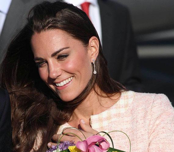 Természetes szépség, megindító báj és nőies elegancia - érthető, hogy miért imádják milliók világszerte Kate Middletont.