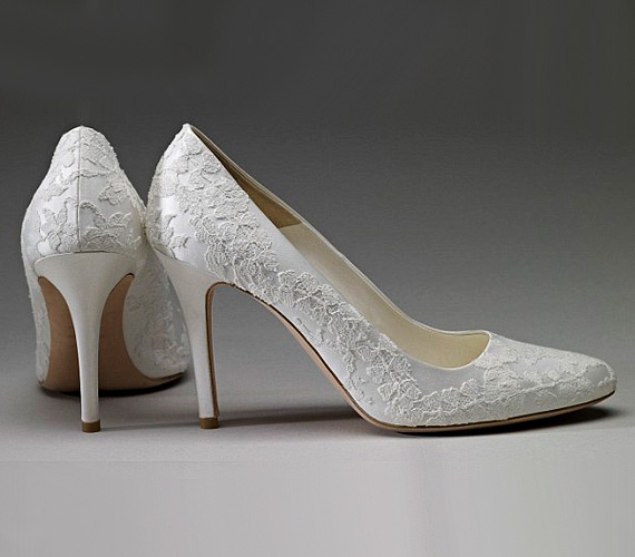 Csodás fotók! Katalin hercegnő esküvői ruhája, ahogy még