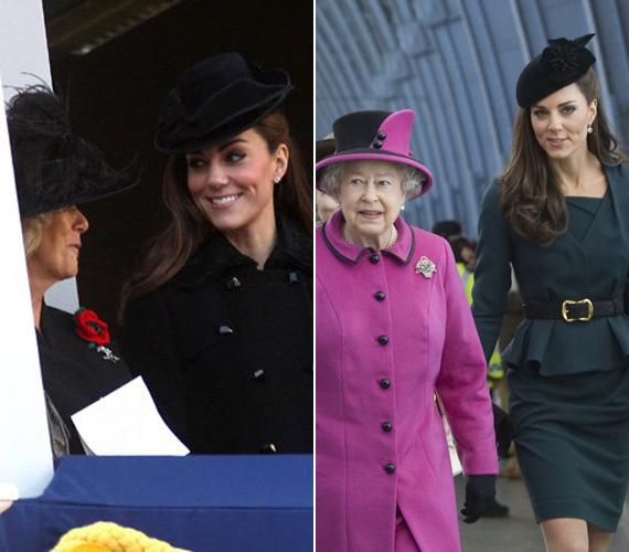 Mert apósa feleségével, Camillával és Erzsébet királynővel is remek a kapcsolata.