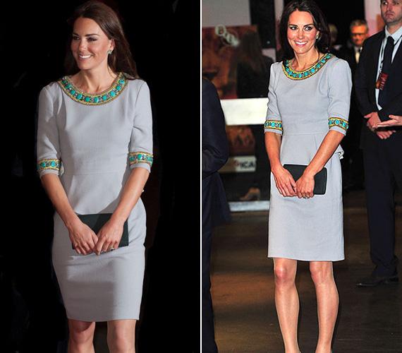 Kreációi még akkor is színesek, ha a ruha alapszíne semleges. Eleganciát sugároznak, miközben van bennük egy csipetnyi vagányság is.