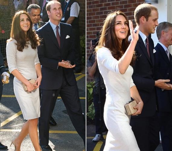 A feltűnően vékony hercegnő nem nyilatkozik arról, hogy terveznek-e kisbabát, de bennfentesek tudni vélik, hogy egy éven belül szeretne teherbe esni.