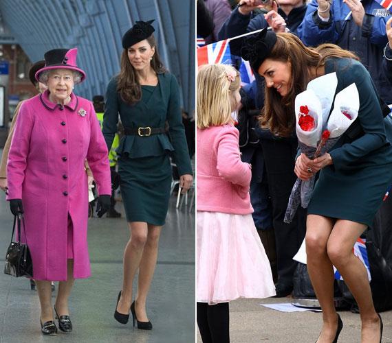 II. Erzsébet idén ünnepli uralkodásának 60. évfordulóját.