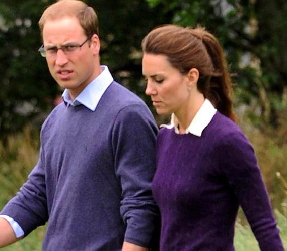 A rosszmájú megfigyelők szerint Kate a hivatalos körút óta megviselt és nyúzott, de hát ki tudna a nap 24 órájában elbűvölő lenni?