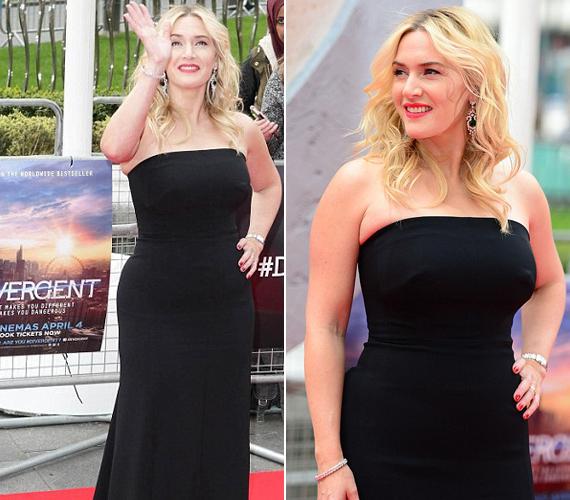 A színésznőt sokat támadták amiatt, hogy nem hódolt be a hollywoodi szépségideálnak.
